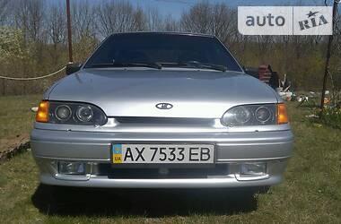 Lada 2115 2006 в Харькове