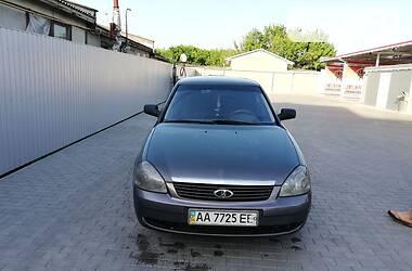 Lada 2170 2007 в Тальном