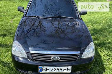 Lada 2170 2008 в Снигиревке