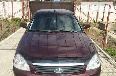 Lada 2170 2011 в Мариуполе