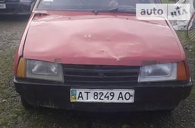Lada 2190 1995 в Рожнятове