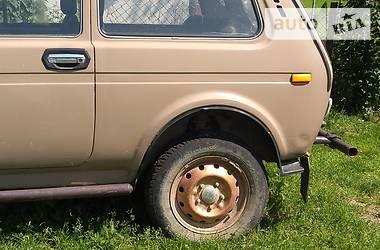 Lada 4x4 1985 в Болехове