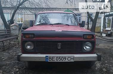Lada 4x4 2001 в Казанке