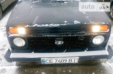 Lada 4x4 2013 в Новоднестровске