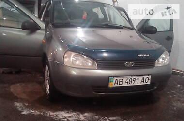 Lada Kalina 2007 в Немирове
