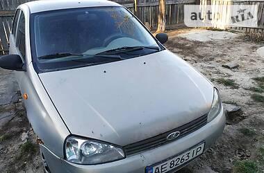 Lada Kalina 2006 в Бородянке