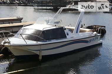 Човен Ладога 2 2016 в Кам'янському