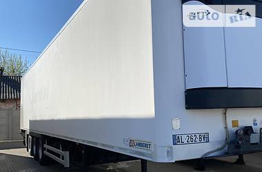 Lamberet Carrier Maxima 2010 в Виннице