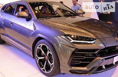 Lamborghini Urus 2019 в Киеве