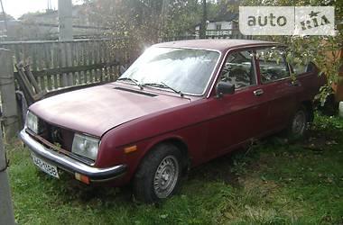 Lancia Beta 1979 в Житомире