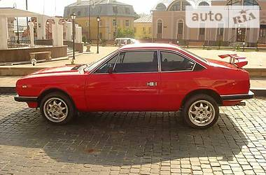 Lancia Beta 1984 в Черновцах