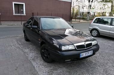 Lancia Kappa 1998 в Борисполе