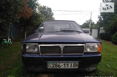 Lancia Prisma 1986 в Ивано-Франковске