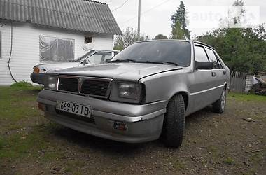 Lancia Prisma 1990 в Черновцах