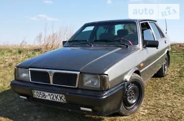 Lancia Prisma 1987 в Теребовле