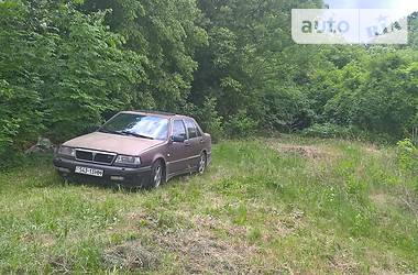 Lancia Thema 1990 в Новой Ушице