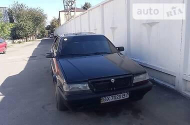 Lancia Thema 1987 в Хмельницком