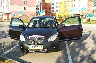 Lancia Ypsilon 2009 в Ровно