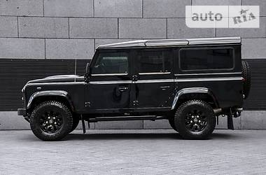 Land Rover Defender 110 2.2 TDi 2015