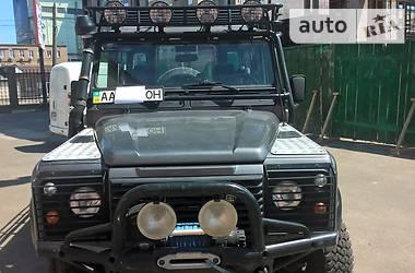 Land Rover Defender 2001 в Киеве