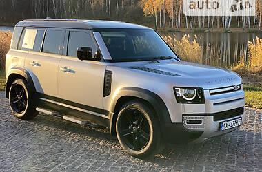 Внедорожник / Кроссовер Land Rover Defender 2020 в Харькове