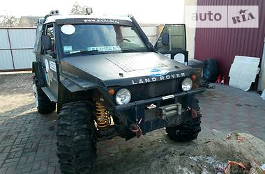 Land Rover Discovery 1996 в Борисполе
