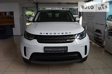 Land Rover Discovery 2018 в Днепре