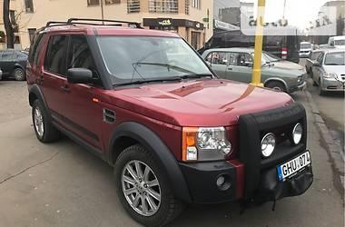 Land Rover Discovery 2007 в Тячеве