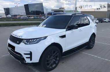Land Rover Discovery 2019 в Киеве