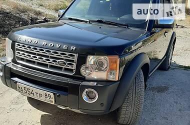 Land Rover Discovery 2007 в Феодосии
