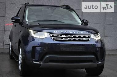 Land Rover Discovery 2019 в Харькове