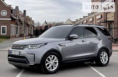Land Rover Discovery 2020 в Киеве