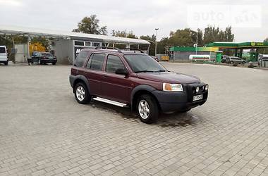 Land Rover Freelander 1998 в Олешках