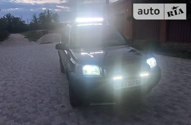 Land Rover Freelander 1999 в Кропивницком