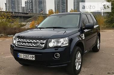 Land Rover Freelander 2013 в Киеве