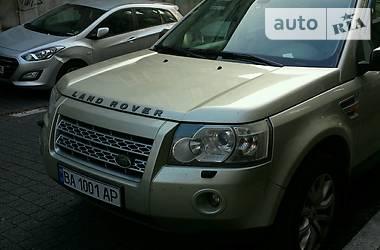 Land Rover Freelander 2007 в Александровке