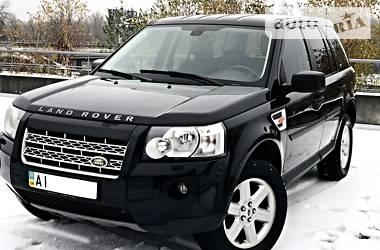 Land Rover Freelander 2009 в Киеве