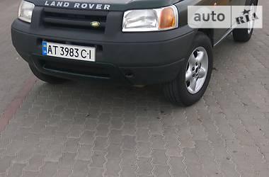 Land Rover Freelander 1998 в Калуше