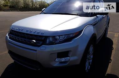 Land Rover Range Rover Evoque 2015 в Луцке