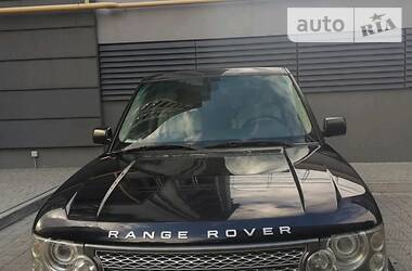 Land Rover Range Rover Evoque 2003 в Львове