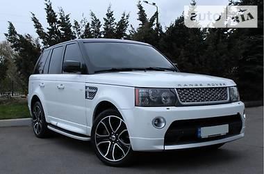 Land Rover Range Rover Sport 2010 в Киеве