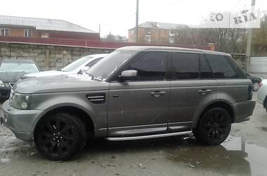 Land Rover Range Rover Sport KAHN