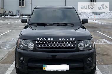 Land Rover Range Rover Sport 2006 в Киеве