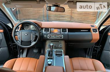 Land Rover Range Rover Sport 2010 в Коломые