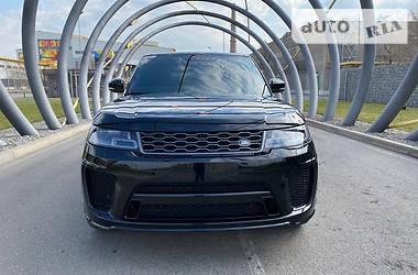 Land Rover Range Rover Sport 2018 в Днепре