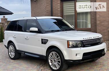 Land Rover Range Rover Sport 2012 в Ровно