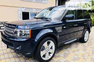 Land Rover Range Rover Sport 2011 в Иршаве