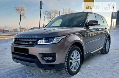 Land Rover Range Rover Sport 2016 в Кропивницькому