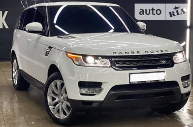 Land Rover Range Rover Sport 2016 в Харкові