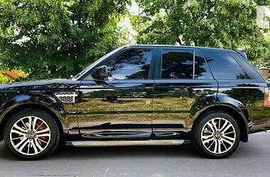 Внедорожник / Кроссовер Land Rover Range Rover Sport 2011 в Киеве
